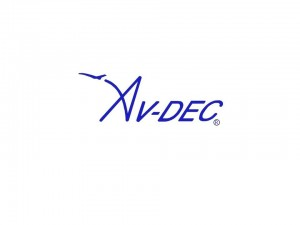 Av-DEC Logo (R) 2