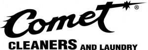 Comet Logo 2008