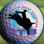 charity golf logo