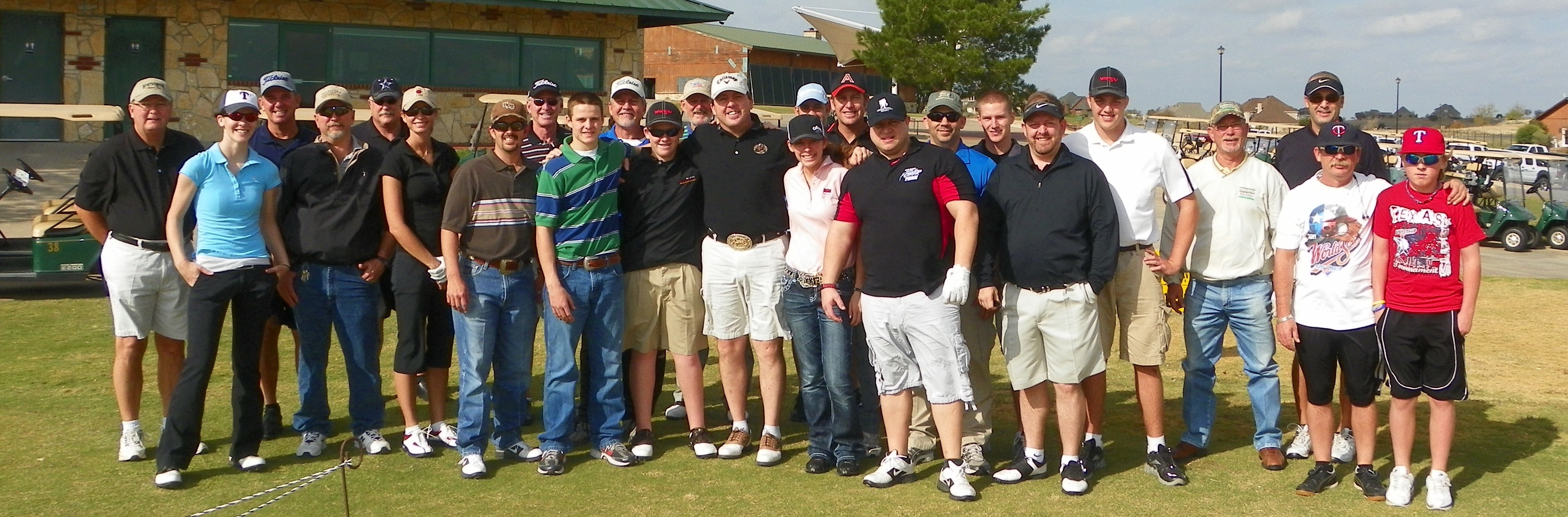 golf tournament 312 f