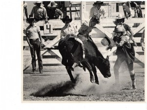 scottmendes second rodeo ever won 1979 los banos,ca 001f